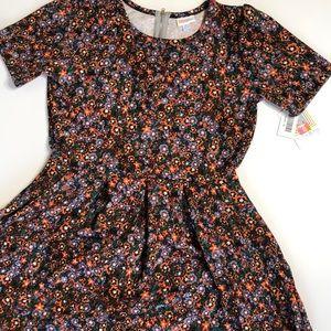 Amelia dress...she has pockets